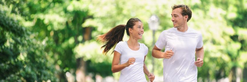 Esprit Chrysaltis - Jogging