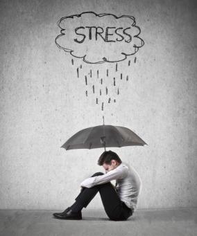 Esprit Chrysaltis - Stress